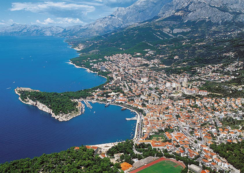 Booking Makarska Riviera Find Your Dream Holiday